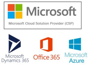 Microsoft Cloud Solution Provider (CSP)